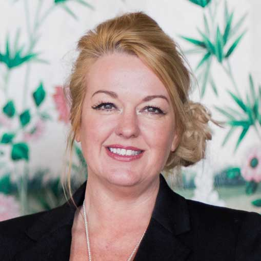 Cheryl Millward